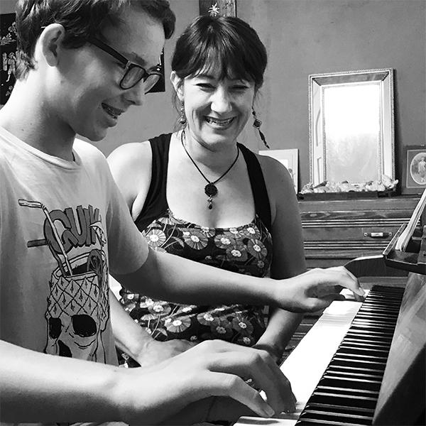 cours piano dans la bonne humeur